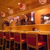 居酒屋 とりとん TORITON 本店の雰囲気3