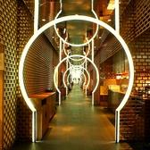 過門香 上野バンブーガーデン店の雰囲気3