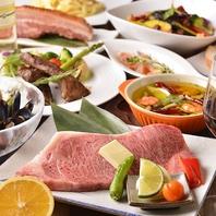 厳選肉を堪能♪口いっぱいにお肉の旨味が広がります◎