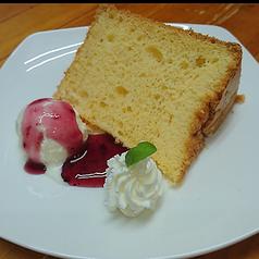 cafe restaurant Machaのおすすめ料理1