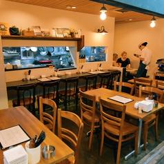 カミノウラ食堂 の写真