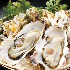 肉と牡蠣 市場 川崎ラ チッタデッラの写真