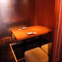 全席個室 ウメ子の家 四条河原町店の特集写真