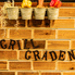 グリルガーデン GRILL GARDEN 屋内ビアガーデン 池袋店のロゴ