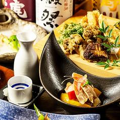 個室酒房 名古屋コーチン屋 郷 名古屋駅本店のおすすめ料理1