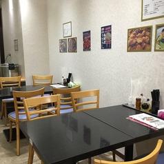 中華台湾料理 志村坂上食堂の雰囲気1