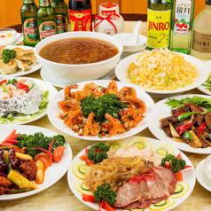 中華料理 家宴のコース写真