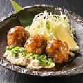 料理メニュー写真椎茸肉詰め南蛮