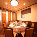 横浜中華街 横浜酒家 個室中華料理店の雰囲気1