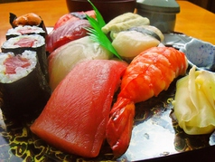 あかだま寿司の写真