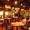 オリエンタル レストラン サラマンジェ ORIENTAL RESTAURANT SALLE A MANGERの写真