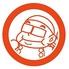 咲串 おかげ屋 千種駅前店のロゴ