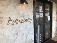 Cafe Sallyの写真