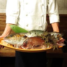 魚と炭火焼き NATSUのおすすめ料理1
