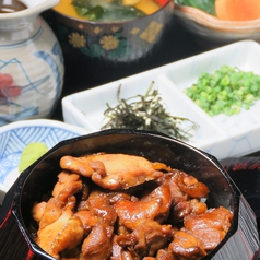 やま茶屋 信州とりめしやのおすすめ料理1