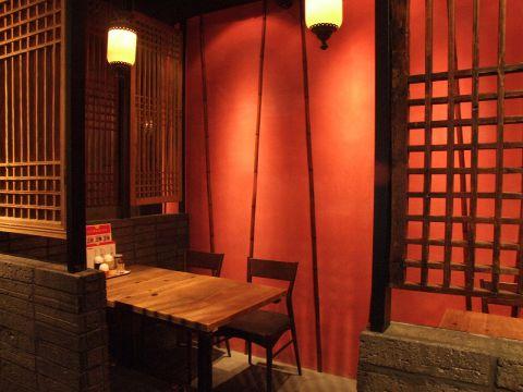 小次郎 新宿 歌舞伎町店|店舗イメージ2