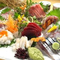 毎日、三浦から、鮮魚を仕入れています。