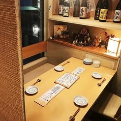 うおはん 広島の雰囲気1