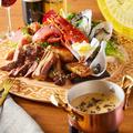 料理メニュー写真日本一高級なチーズフォンデュ「ベッテルマットチーズフォンデュ」