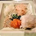 料理メニュー写真梅おろし蕎麦