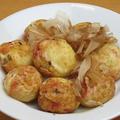 料理メニュー写真たこ焼き(8個)