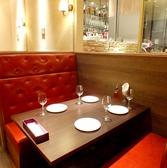 Italian Kitchen BUONO ヴォーノ ららぽーと TOKYO BAY店の雰囲気2