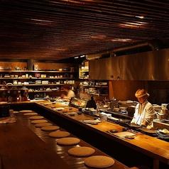 鮮魚・炭焼だいにんぐ 胡座 agura 北方町の雰囲気1