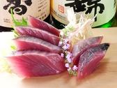 鹿島屋のおすすめ料理3