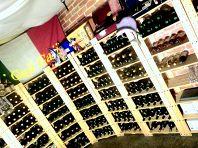 北陸最大級のワインセラー