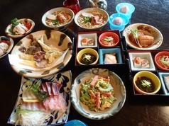 沖縄料理とすば 島時間のコース写真