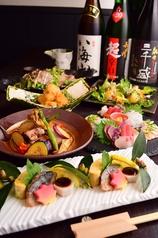 旬菜DINING 長蔵の写真