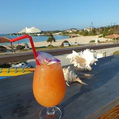 海人料理 亀ぬ浜の雰囲気1