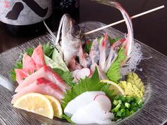 屋根裏居酒屋 宗麟の皿 そうりんのさらのおすすめ料理1