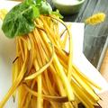 料理メニュー写真【鹿児島名物】さつまいもの芋カリ