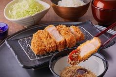 和食 肉じゃが 富士根