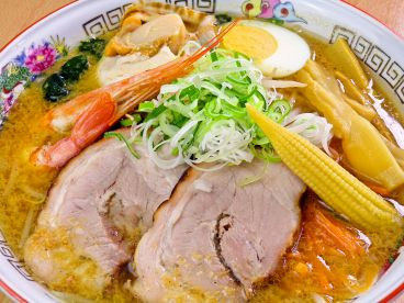 室蘭ラーメンの店 八屋 外旭川店のおすすめ料理1