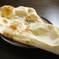 料理メニュー写真ふわふわバターナン -ButterNaan-