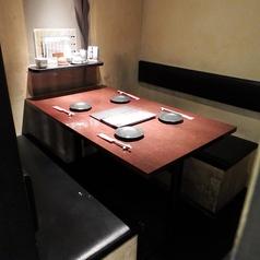 旬菜・SUSHI・彩酒 枯山水 熊谷店の雰囲気1