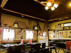 食道楽 戸田店の雰囲気3