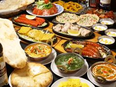 アジアンレストラン&バー トマト AsianRestaurant&Bar TOMATO 南大泉店 2号店の写真