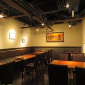 広東厨房 赤坂 櫻花亭の雰囲気3