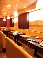 中国厨房 日興の雰囲気1