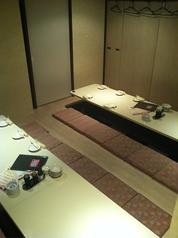 柚庵 yuan 名駅店の写真