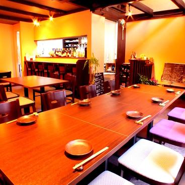 和食・町家ごはん そいるの雰囲気1