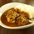 料理メニュー写真saiカレー (チキン)