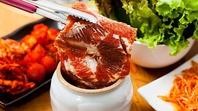 新大久保で教わった瓶漬骨付き豚カルビ(スペアリブ)