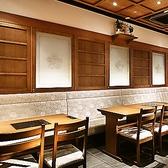 清潔感のある広々とした店内。テーブル席をはじめとし、個室席、カウンター席など様々なタイプのお席をご用意しております。ご家族様でのご利用にも◎ご利用シーンに合わせてお選び下さい。 東京駅/すき焼き/しゃぶしゃぶ/焼肉/接待/会食/個室/宴会/貸切/デート/和食/伊勢肉/ステーキ/ランチ/老舗/地酒/日本酒/焼酎/夜景
