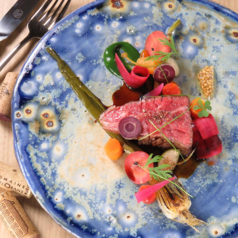 Cendre French Restaurant
