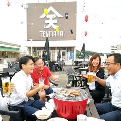 焼肉ビアガーデン シュパッチ 天満屋倉敷店のコース写真