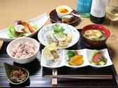 Japanese Dining にののおすすめ料理2